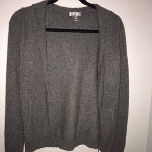 100% Cashmere Charter Club Sweater.